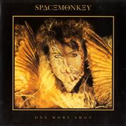 Click here for more info about 'Space Monkey - One More Shot'