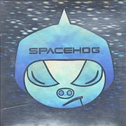 Click here for more info about 'Spacehog - Was It Likely? - 4 Trk Sampler'