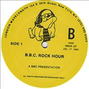 Click here for more info about 'Spandau Ballet - BBC Rock Hour - Version B'