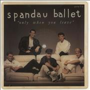 Click here for more info about 'Spandau Ballet - Only When You Leave - Group Pic'