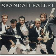 Click here for more info about 'Spandau Ballet - Spandau Ballet'