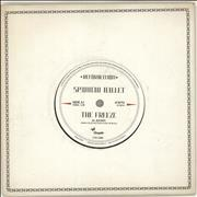 Click here for more info about 'Spandau Ballet - The Freeze - Die-Cut Sleeve'