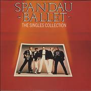 Click here for more info about 'Spandau Ballet - The Singles Collection + The 12