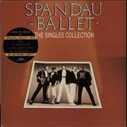 Click here for more info about 'Spandau Ballet - The Singles Collection'