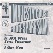 Click here for more info about 'Spare Snare - I Got You/If JFA Were Still Together'