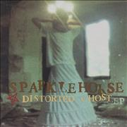 Click here for more info about 'Sparklehorse - Distorted Ghost EP'