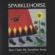 Click here for more info about 'Sparklehorse - Don't Take My Sunshine Away - Promo'