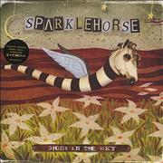 Click here for more info about 'Sparklehorse - Ghost In The Sky'