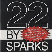 Click here for more info about 'Sparks - 22 By Sparks'