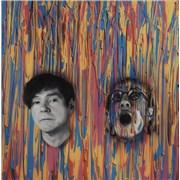 Sparks A Steady Drip, Drip, Drip UK picture disc LP