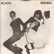Click here for more info about 'Sparks - Achoo'