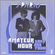 Click here for more info about 'Sparks - Amateur Hour'