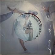 "Sparks Beat The Clock - Red Vinyl UK 12"" vinyl"