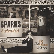 Click here for more info about 'Sparks - Extended: The 12 Inch Mixes [1979-1984]'