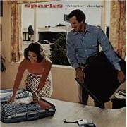Sparks Interior Design USA vinyl LP