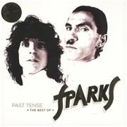 Sparks Past Tense: The Best - Sealed UK 3-LP vinyl set