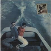 Sparks Propaganda - 1st - Stickered Sleeve - EX UK vinyl LP