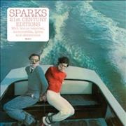 Sparks Propaganda - 21st Century Edition UK CD album