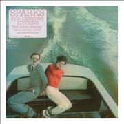 Sparks Propaganda Japan SHM CD