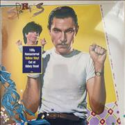 Click here for more info about 'Sparks - Pulling Rabbits Out Of A Hat - Yellow Vinyl - Sealed'
