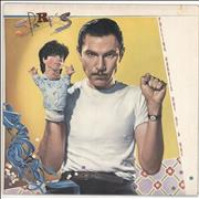 Sparks Pulling Rabbits Out Of A Hat USA vinyl LP