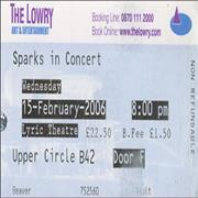 Click here for more info about 'The Lowry'