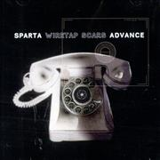Click here for more info about 'Sparta - Wiretap Scars'