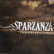 Click here for more info about 'Sparzanza - The Fallen Ones'