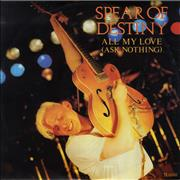 Click here for more info about 'Spear Of Destiny - All My Love (Ask Nothing)'