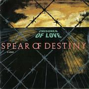 Click here for more info about 'Spear Of Destiny - Prisoner Of Love'