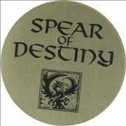 Click here for more info about 'Spear Of Destiny - So In Love With You'
