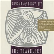 Click here for more info about 'Spear Of Destiny - The Traveller'