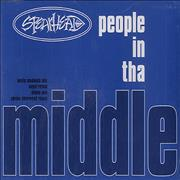 Click here for more info about 'Spearhead - People In Tha Middle'