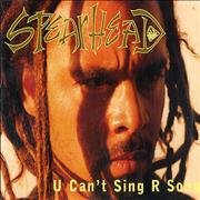 Click here for more info about 'Spearhead - U Can't Sing R Song'