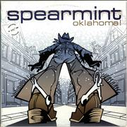 Click here for more info about 'Spearmint - Oklahoma - White Vinyl'