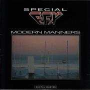 Click here for more info about 'Special EFX - Modern Manners'