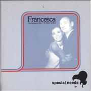 Click here for more info about 'Special Needs - Francesca - Autographed'