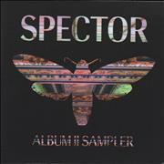 Click here for more info about 'Spector - Album II Sampler'