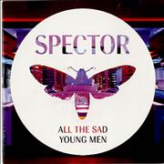 Click here for more info about 'Spector - All The Sad Young Men'