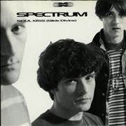 Click here for more info about 'Spectrum (90s) - Soul Kiss - Glide Divine'