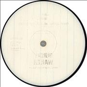 Click here for more info about 'First Offence - Test Pressing'
