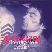 Click here for more info about 'Speedway [1990S] - Pedigree Scum EP'