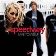 Click here for more info about 'Speedway [2000s] - Save Yourself'
