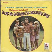 Click here for more info about 'Spencer Davis Group - Here We Go 'Round The Mulberry Bush - Sealed'