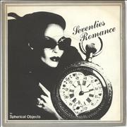 Click here for more info about 'Spherical Objects - Seventies Romance + Sleeve'