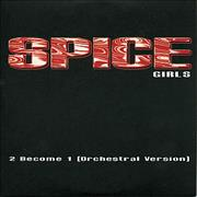 Click here for more info about 'Spice Girls - 2 Become 1 - Orchestral Version'