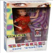 Click here for more info about 'Spice Girls - Geri Doll'