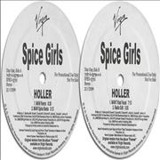 Click here for more info about 'Spice Girls - Holler'