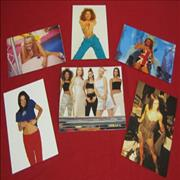 Click here for more info about 'Spice Girls - Set Of 56 Licensed Photographs'
