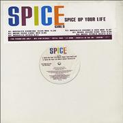 Click here for more info about 'Spice Girls - Spice Up Your Life'